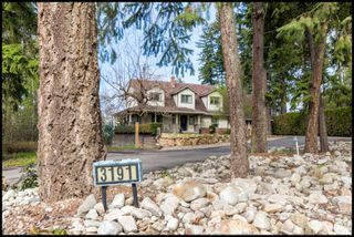 Photo 4: 3191 Northeast Upper Lakeshore Road in Salmon Arm: Upper Raven House for sale : MLS®# 10133310