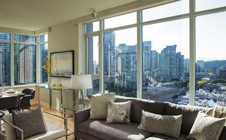 Photo 7: 1404 1281 W CORDOVA STREET in Vancouver: Coal Harbour Condo for sale (Vancouver West)  : MLS®# R2293960