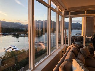 Photo 16: 1404 1281 W CORDOVA STREET in Vancouver: Coal Harbour Condo for sale (Vancouver West)  : MLS®# R2293960
