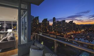 Photo 14: 1404 1281 W CORDOVA STREET in Vancouver: Coal Harbour Condo for sale (Vancouver West)  : MLS®# R2293960
