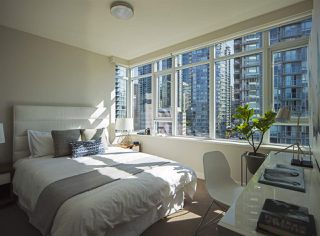 Photo 6: 1404 1281 W CORDOVA STREET in Vancouver: Coal Harbour Condo for sale (Vancouver West)  : MLS®# R2293960