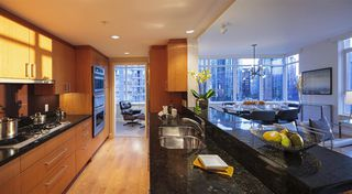 Photo 9: 1404 1281 W CORDOVA STREET in Vancouver: Coal Harbour Condo for sale (Vancouver West)  : MLS®# R2293960