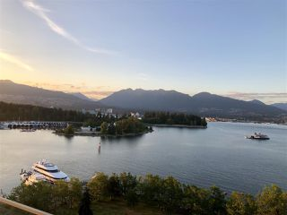 Photo 1: 1404 1281 W CORDOVA STREET in Vancouver: Coal Harbour Condo for sale (Vancouver West)  : MLS®# R2293960
