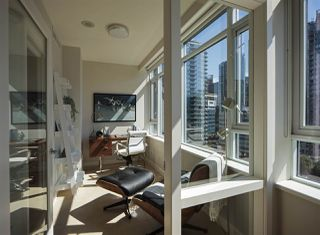 Photo 4: 1404 1281 W CORDOVA STREET in Vancouver: Coal Harbour Condo for sale (Vancouver West)  : MLS®# R2293960