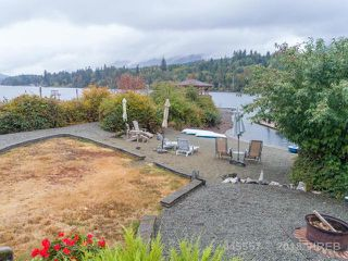 Photo 40: 375 POINT IDEAL DRIVE in LAKE COWICHAN: Z3 Lake Cowichan House for sale (Zone 3 - Duncan)  : MLS®# 445557
