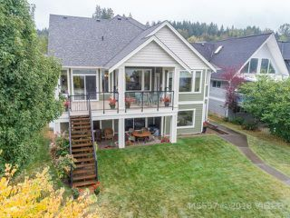 Photo 36: 375 POINT IDEAL DRIVE in LAKE COWICHAN: Z3 Lake Cowichan House for sale (Zone 3 - Duncan)  : MLS®# 445557