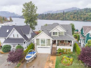 Photo 2: 375 POINT IDEAL DRIVE in LAKE COWICHAN: Z3 Lake Cowichan House for sale (Zone 3 - Duncan)  : MLS®# 445557