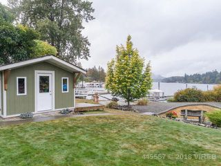 Photo 41: 375 POINT IDEAL DRIVE in LAKE COWICHAN: Z3 Lake Cowichan House for sale (Zone 3 - Duncan)  : MLS®# 445557