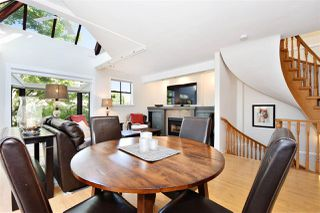 Photo 4: 6 2485 CORNWALL AVENUE in Vancouver: Kitsilano Townhouse for sale (Vancouver West)  : MLS®# R2308764