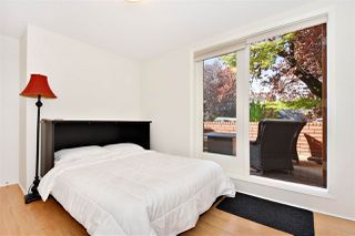 Photo 14: 6 2485 CORNWALL AVENUE in Vancouver: Kitsilano Townhouse for sale (Vancouver West)  : MLS®# R2308764