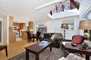 Photo 5: 6 2485 CORNWALL AVENUE in Vancouver: Kitsilano Townhouse for sale (Vancouver West)  : MLS®# R2308764