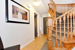 Photo 19: 6 2485 CORNWALL AVENUE in Vancouver: Kitsilano Townhouse for sale (Vancouver West)  : MLS®# R2308764