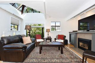Photo 3: 6 2485 CORNWALL AVENUE in Vancouver: Kitsilano Townhouse for sale (Vancouver West)  : MLS®# R2308764