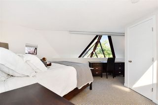 Photo 10: 6 2485 CORNWALL AVENUE in Vancouver: Kitsilano Townhouse for sale (Vancouver West)  : MLS®# R2308764