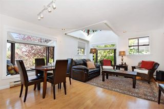 Photo 6: 6 2485 CORNWALL AVENUE in Vancouver: Kitsilano Townhouse for sale (Vancouver West)  : MLS®# R2308764