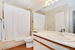 Photo 18: 6 2485 CORNWALL AVENUE in Vancouver: Kitsilano Townhouse for sale (Vancouver West)  : MLS®# R2308764