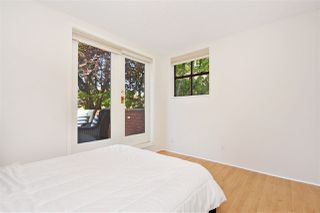 Photo 13: 6 2485 CORNWALL AVENUE in Vancouver: Kitsilano Townhouse for sale (Vancouver West)  : MLS®# R2308764