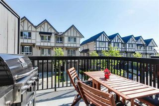 Photo 3: 66 1338 Hames Crescent in Coquitlam: Burke Mountain Townhouse for sale : MLS®# R2346531