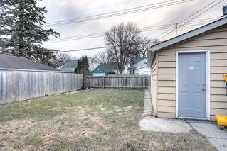 Photo 2: 1212 Ashburn Avenue in Winnipeg: Polo Park Single Family Detached for sale (5C)  : MLS®# 1909250