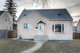Photo 1: 1212 Ashburn Avenue in Winnipeg: Polo Park Single Family Detached for sale (5C)  : MLS®# 1909250