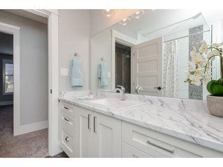 Photo 17: 42263 ELIZABETH AVENUE in Chilliwack: Yarrow House for sale : MLS®# R2333492
