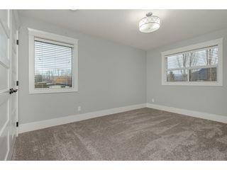 Photo 16: 42263 ELIZABETH AVENUE in Chilliwack: Yarrow House for sale : MLS®# R2333492