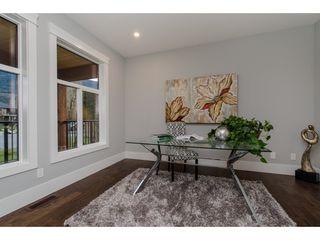 Photo 12: 42263 ELIZABETH AVENUE in Chilliwack: Yarrow House for sale : MLS®# R2333492