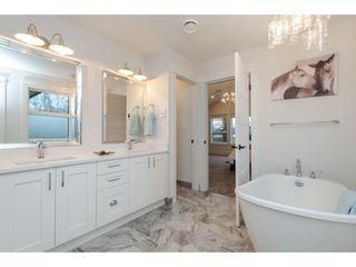 Photo 15: 42263 ELIZABETH AVENUE in Chilliwack: Yarrow House for sale : MLS®# R2333492