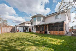 Photo 15: 32923 HARWOOD PLACE in Abbotsford: Central Abbotsford House for sale : MLS®# R2372830