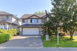 Photo 1: 22722 125A Avenue in Maple Ridge: East Central House for sale : MLS®# R2394891