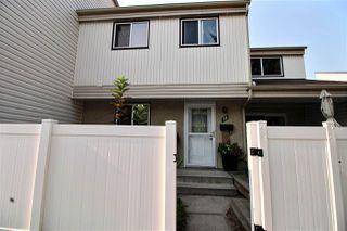 Photo 6: 28 WOODVALE Village in Edmonton: Zone 29 Townhouse for sale : MLS®# E4168726