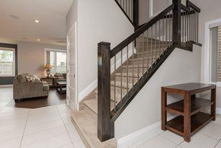 Photo 2: 17355 11 Avenue in Edmonton: Zone 56 House for sale : MLS®# E4170656
