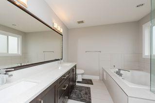 Photo 21: 17355 11 Avenue in Edmonton: Zone 56 House for sale : MLS®# E4170656