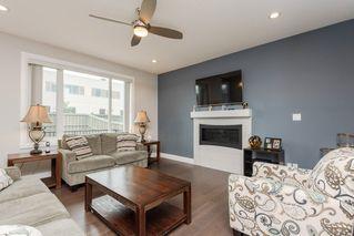Photo 3: 17355 11 Avenue in Edmonton: Zone 56 House for sale : MLS®# E4170656