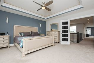 Photo 20: 17355 11 Avenue in Edmonton: Zone 56 House for sale : MLS®# E4170656