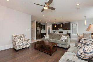 Photo 4: 17355 11 Avenue in Edmonton: Zone 56 House for sale : MLS®# E4170656