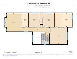 Photo 30: 17355 11 Avenue in Edmonton: Zone 56 House for sale : MLS®# E4170656