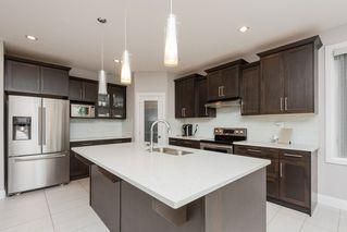 Photo 8: 17355 11 Avenue in Edmonton: Zone 56 House for sale : MLS®# E4170656