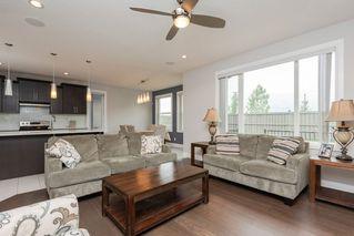 Photo 5: 17355 11 Avenue in Edmonton: Zone 56 House for sale : MLS®# E4170656