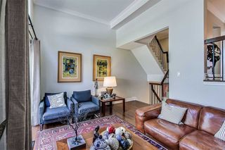 Photo 4: Th15 1764 Rathburn Road in Mississauga: Rathwood Condo for sale : MLS®# W4567735