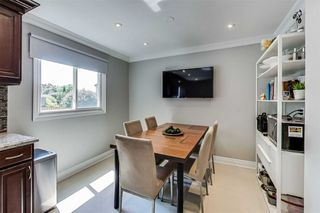 Photo 7: Th15 1764 Rathburn Road in Mississauga: Rathwood Condo for sale : MLS®# W4567735