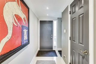Photo 2: Th15 1764 Rathburn Road in Mississauga: Rathwood Condo for sale : MLS®# W4567735