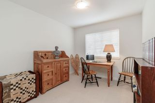 Photo 14: 90 2200 PANORAMA DRIVE in Port Moody: Heritage Woods PM Townhouse for sale : MLS®# R2393955