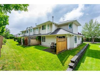 "Photo 2: 71 21928 48 Avenue in Langley: Murrayville Townhouse for sale in ""Murrayville Glen"" : MLS®# R2412203"