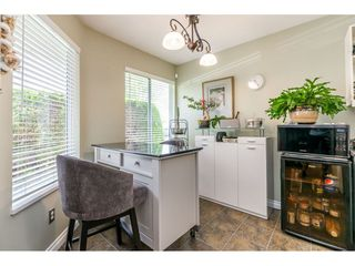 "Photo 3: 71 21928 48 Avenue in Langley: Murrayville Townhouse for sale in ""Murrayville Glen"" : MLS®# R2412203"