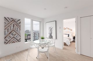 Photo 7: 801 933 E HASTINGS STREET in Vancouver: Strathcona Condo for sale (Vancouver East)  : MLS®# R2414988
