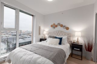 Photo 13: 801 933 E HASTINGS STREET in Vancouver: Strathcona Condo for sale (Vancouver East)  : MLS®# R2414988