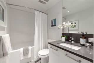 Photo 14: 801 933 E HASTINGS STREET in Vancouver: Strathcona Condo for sale (Vancouver East)  : MLS®# R2414988