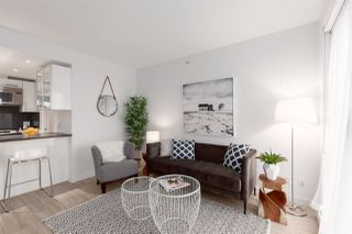 Photo 6: 801 933 E HASTINGS STREET in Vancouver: Strathcona Condo for sale (Vancouver East)  : MLS®# R2414988
