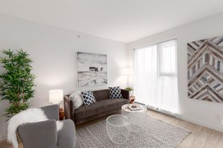 Photo 5: 801 933 E HASTINGS STREET in Vancouver: Strathcona Condo for sale (Vancouver East)  : MLS®# R2414988